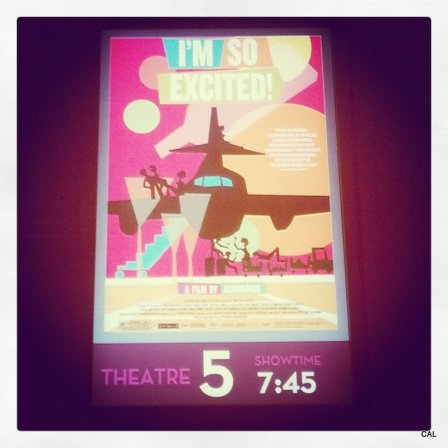 I'm So Excited_Landmark Theaters