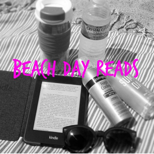 Beach Day Reads