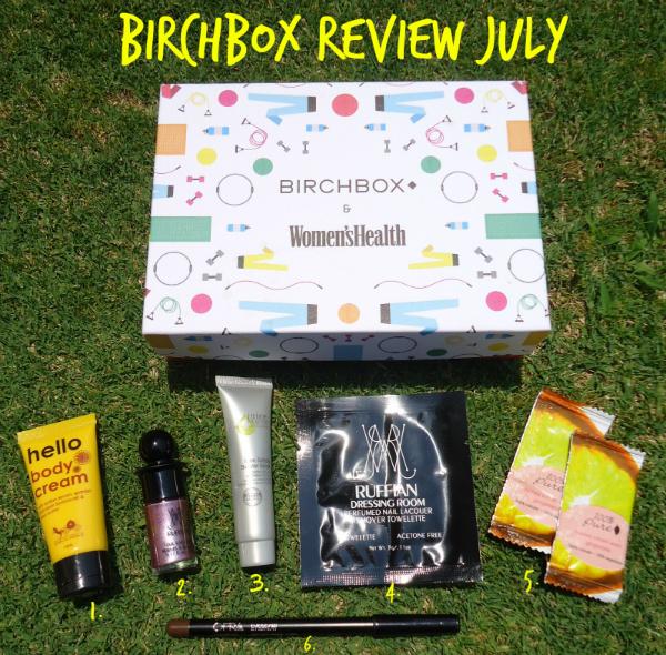Birchbox Review July ATG FINAL