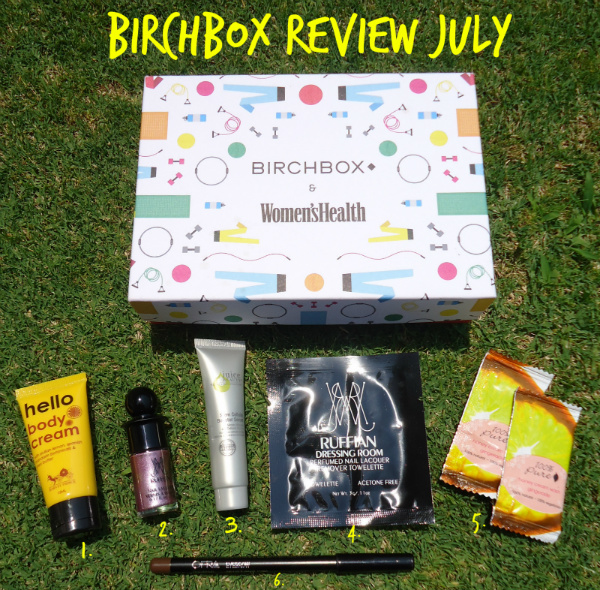 Birchbox Review July ATG FINAL