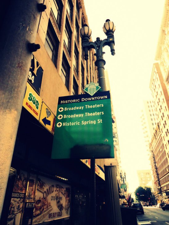 Downtown Header