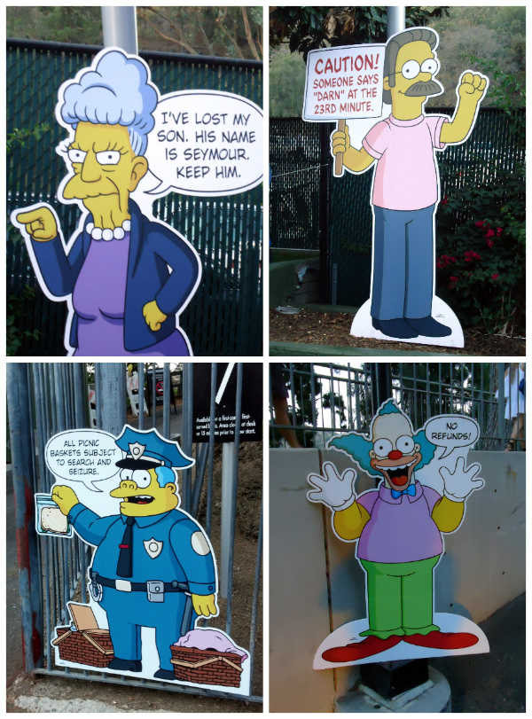 Simpsons Characters ATG FINAL