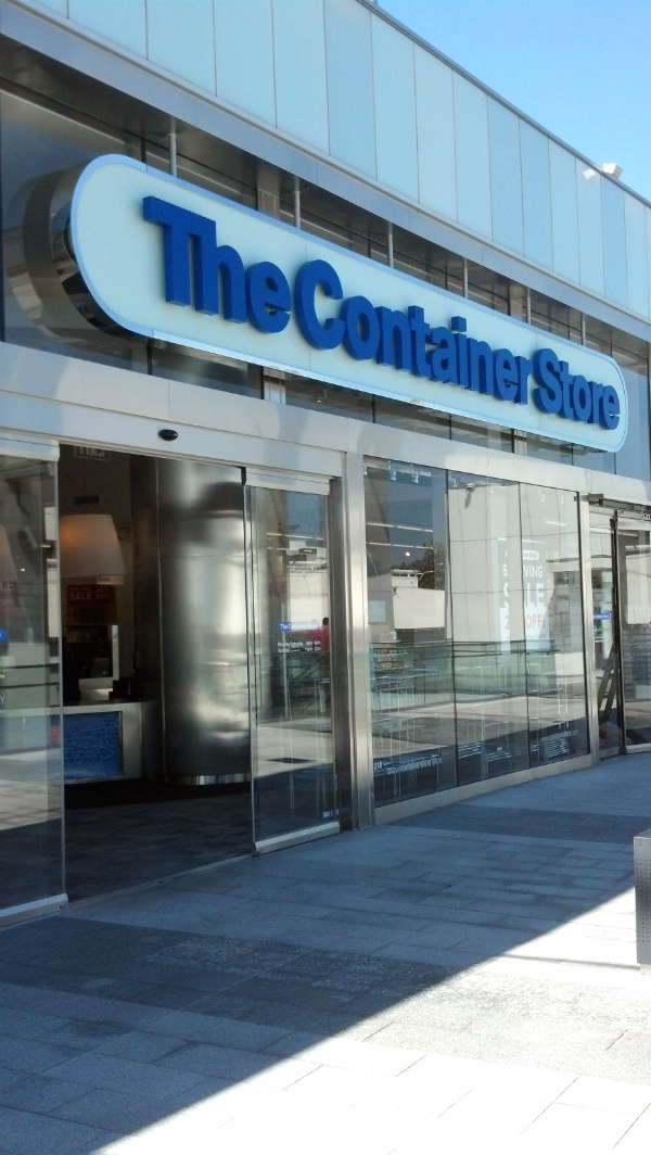 The Container Store ATG FINAL