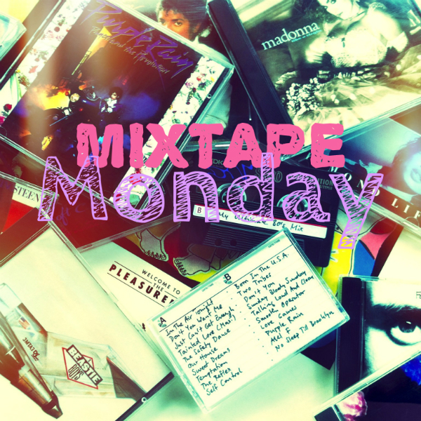 Mixtape Monday Logo ATG FINAL