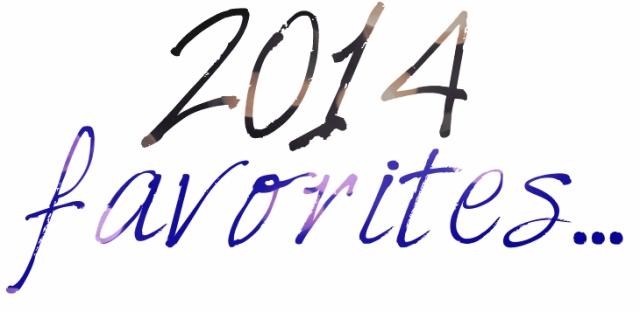 2014 favorites banner 2