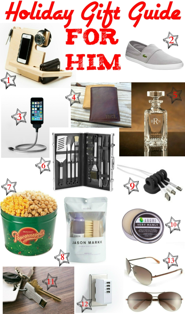 2014 Holiday Gift Guide_FOR HIM_ ATG FINAL