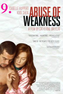 Abuse of Weakness_Best Films 2014_ ATG FINAL_9