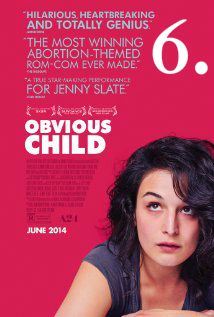 Obvious Child_Best Films 2014_ ATG FINAL_6
